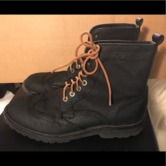 4284e72661a Wolverine 1883 Boots 11.5 D
